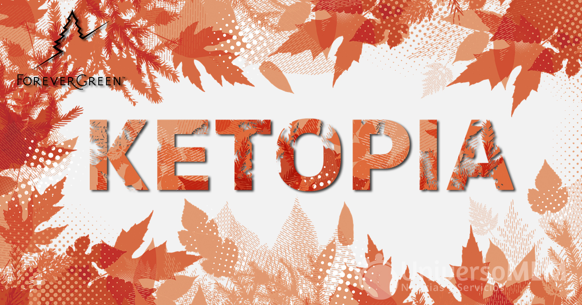 Ketopia