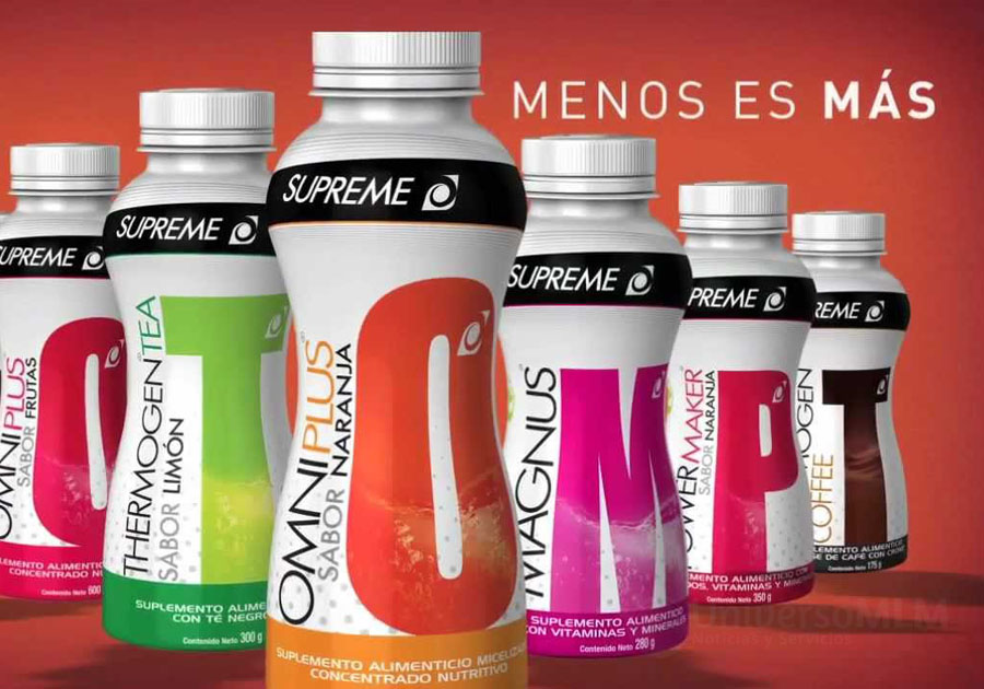 Productos omnilife