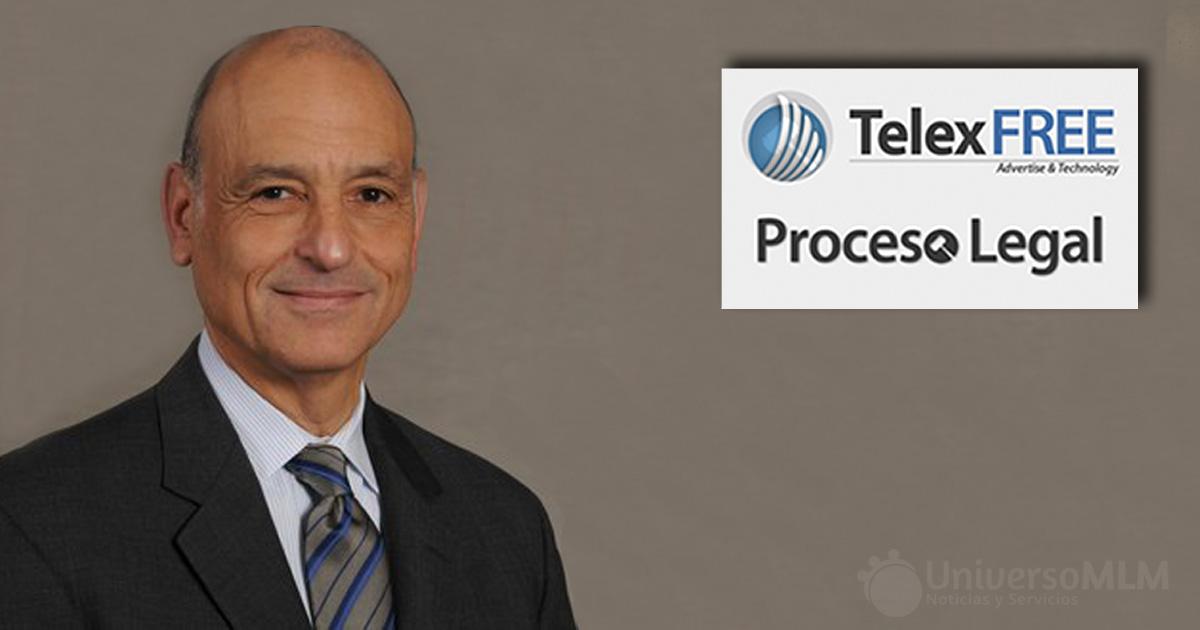 El juez Melvin Hoffman, declara que TelexFREE operó bajo esquema piramidal