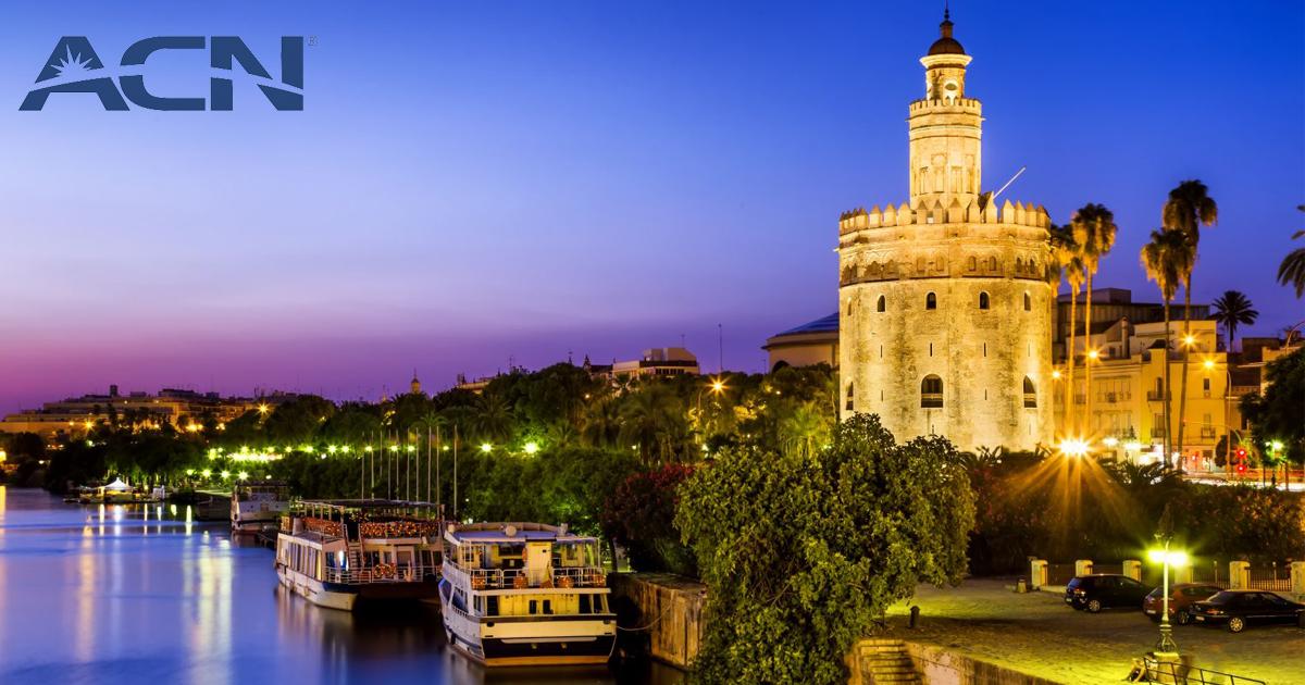 ACN celebra Evento Regional en Sevilla