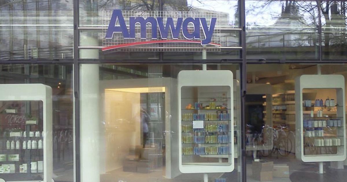 Amway India, abre una tienda Express Pick & Pay