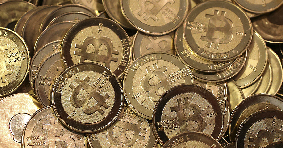 Bitcoin, la criptomoneda