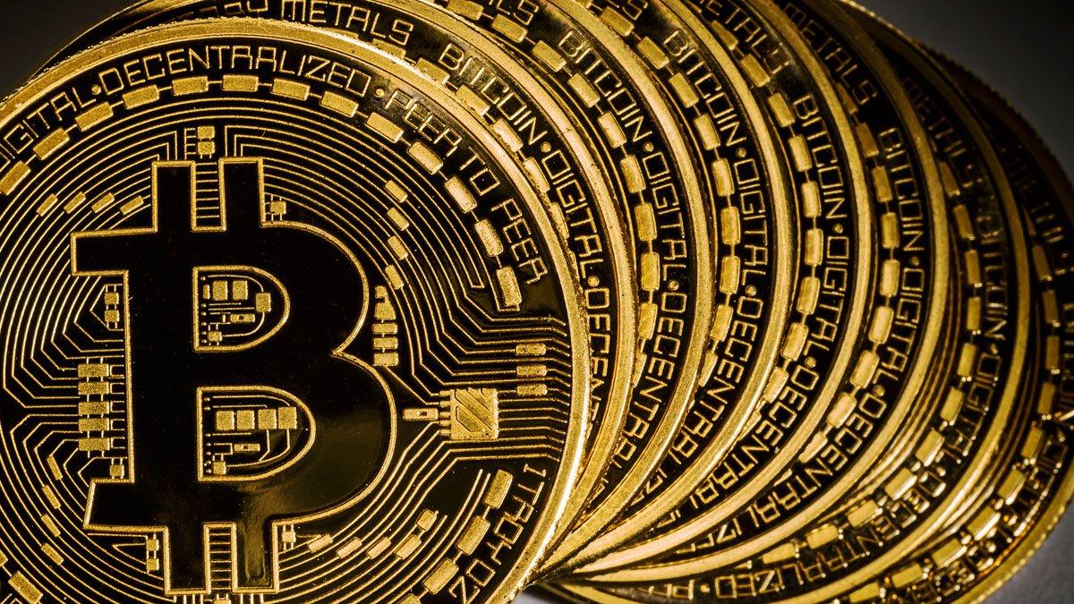 Bitcoin, la principal criptomoneda