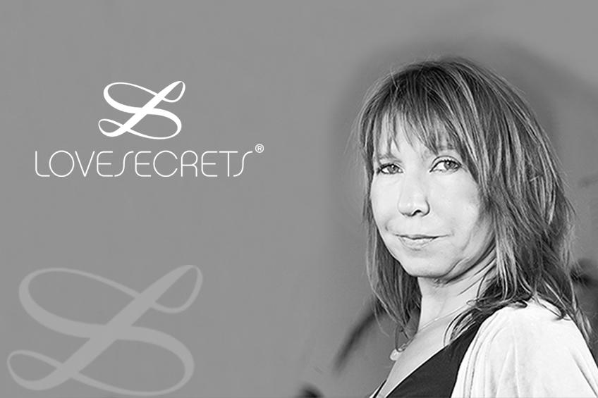Dolis Coll, formadora de Love Secrets