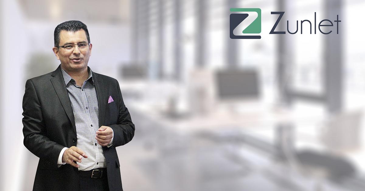 Edgardo Moreno, experto en MLM y Redes Sociales, será el formador de Zunlet