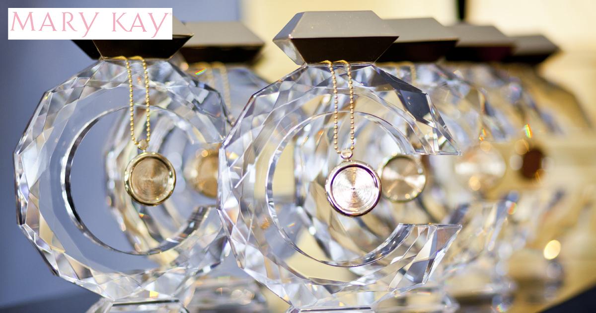 Mary Kay, ha sido galardonada con tres importantes premios en #beauty20