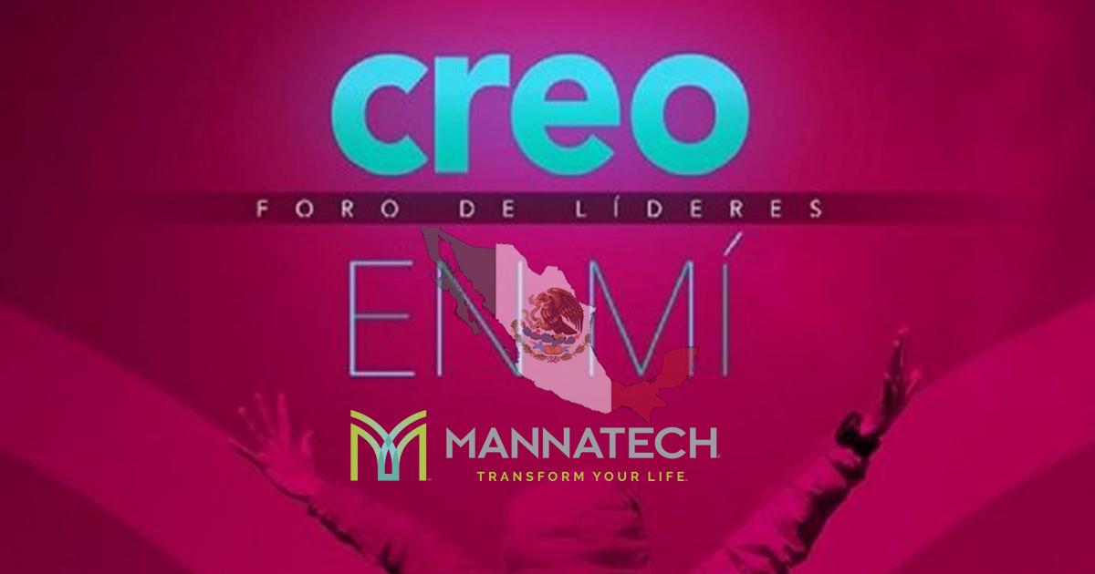 Mannatech reúne a sus líderes de México