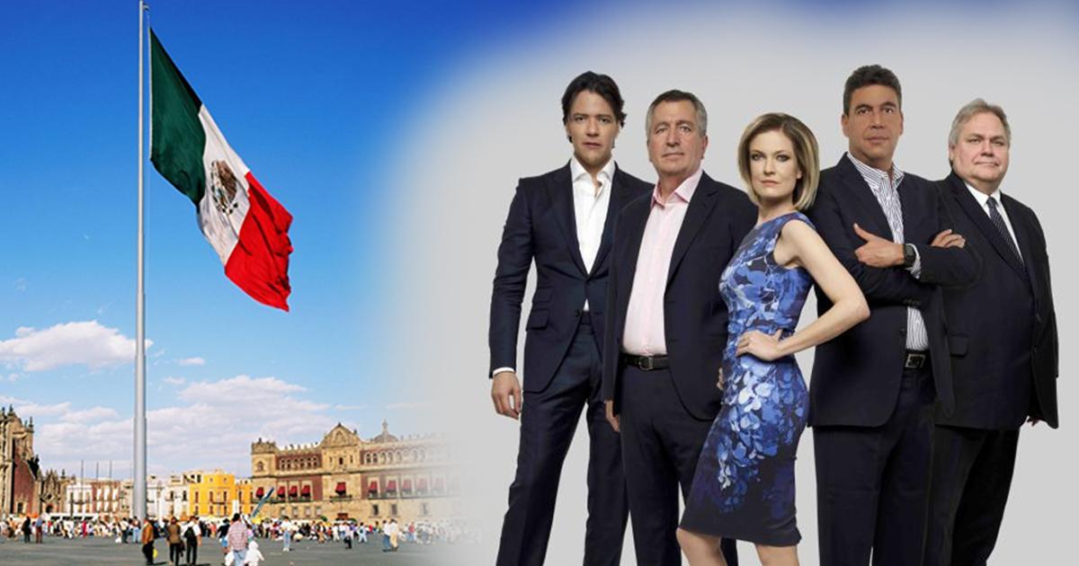 Grandes empresarios mexicanos