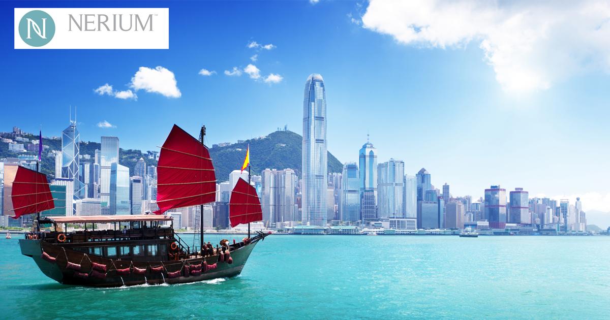 Nerium International, autorizada a comercializar en Hong Kong