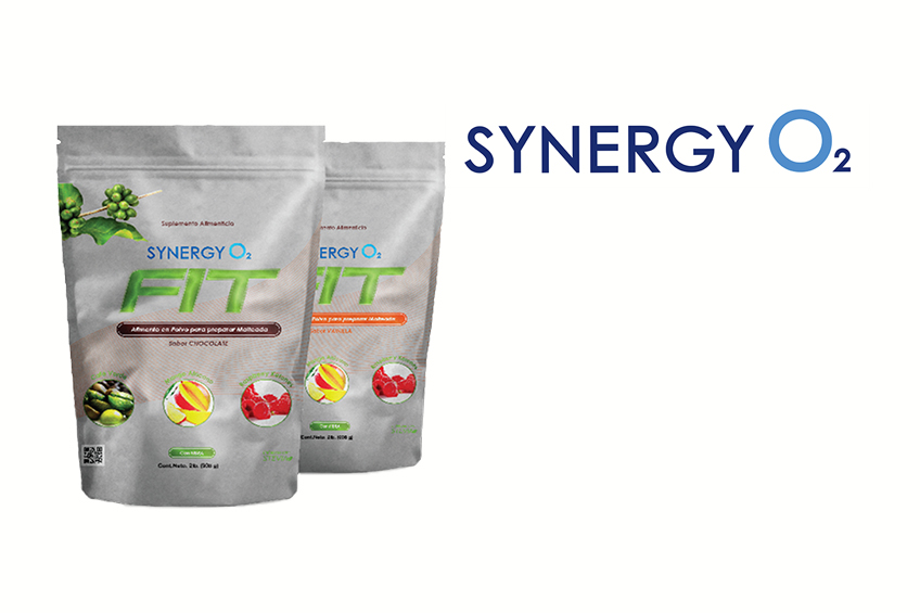 Synergy FIT, poducto de Synergy O2