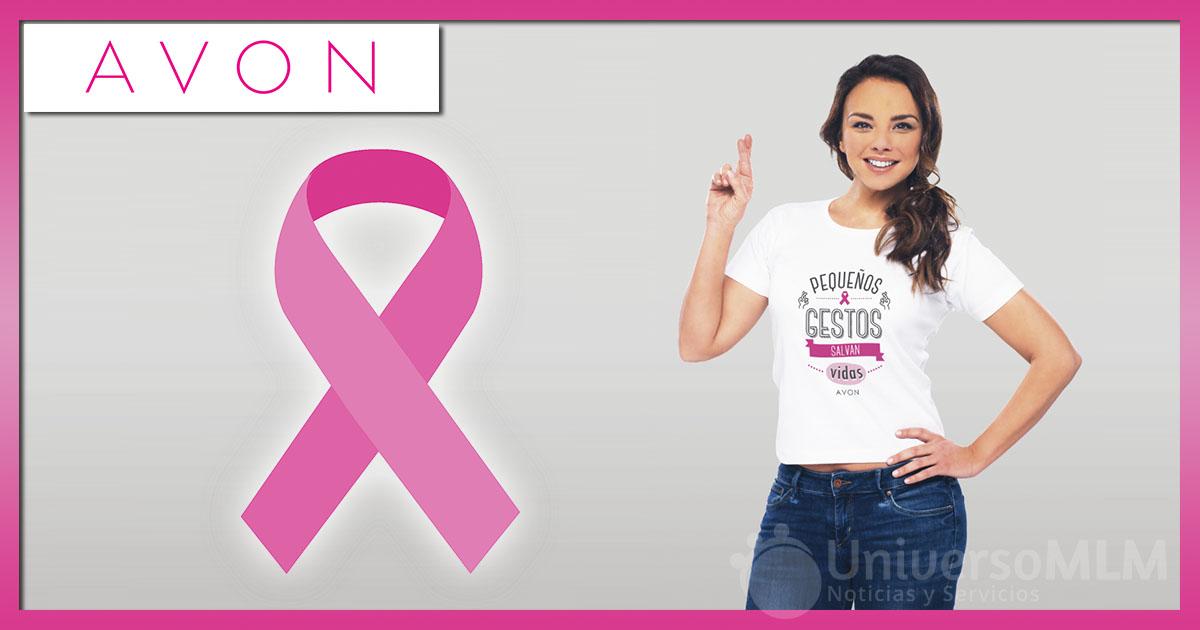 Chenoa, madrina de la Marcha contra el cáncer de mama