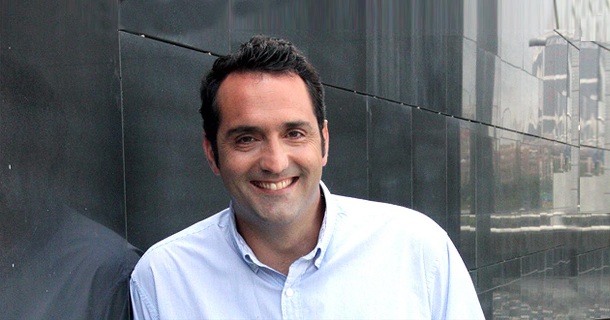Curro Ávalos, formador, coach y networker