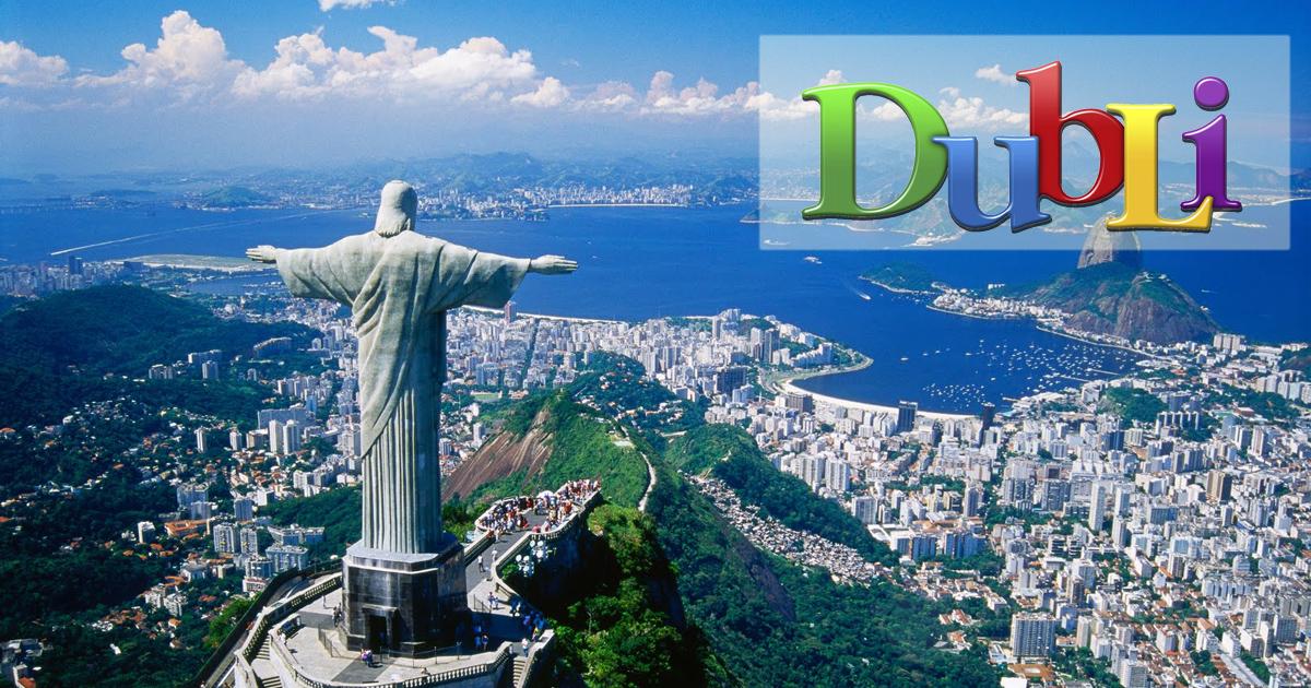 DubLi comienza sus operaciones en Brasil