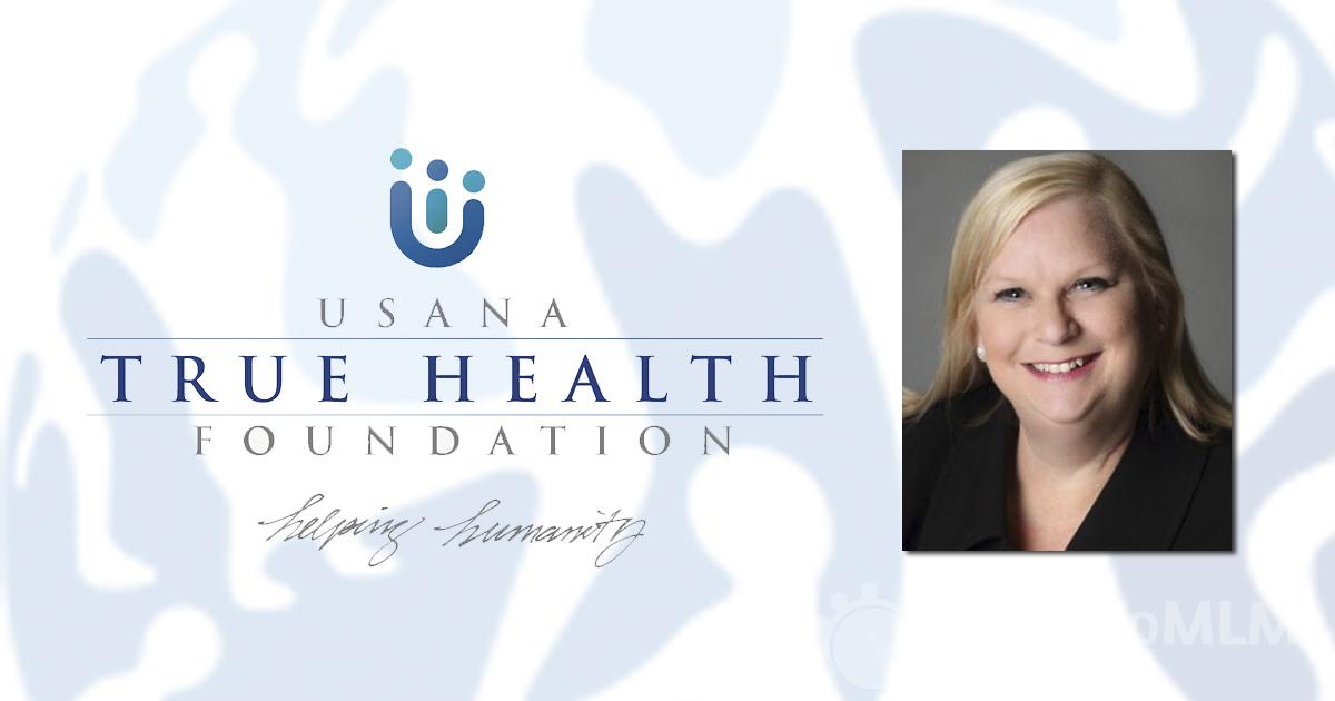 Deb Jordan, nueva Presidenta de la Fundación Salud Verdadera