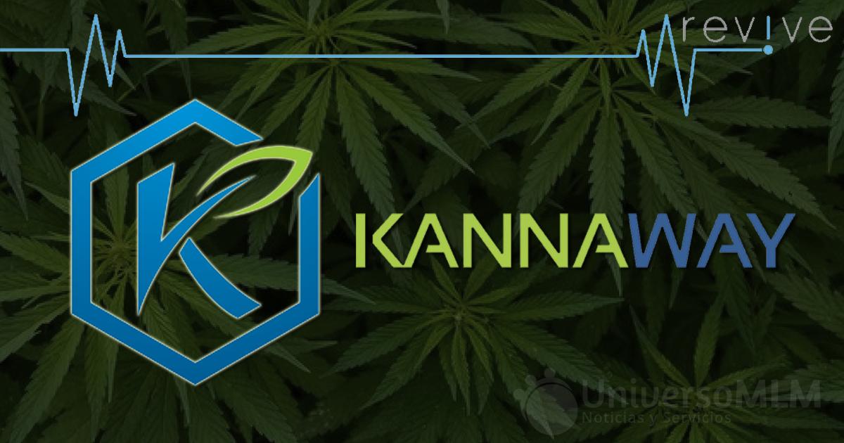Kannaway lanza dos nuevos productos Revive