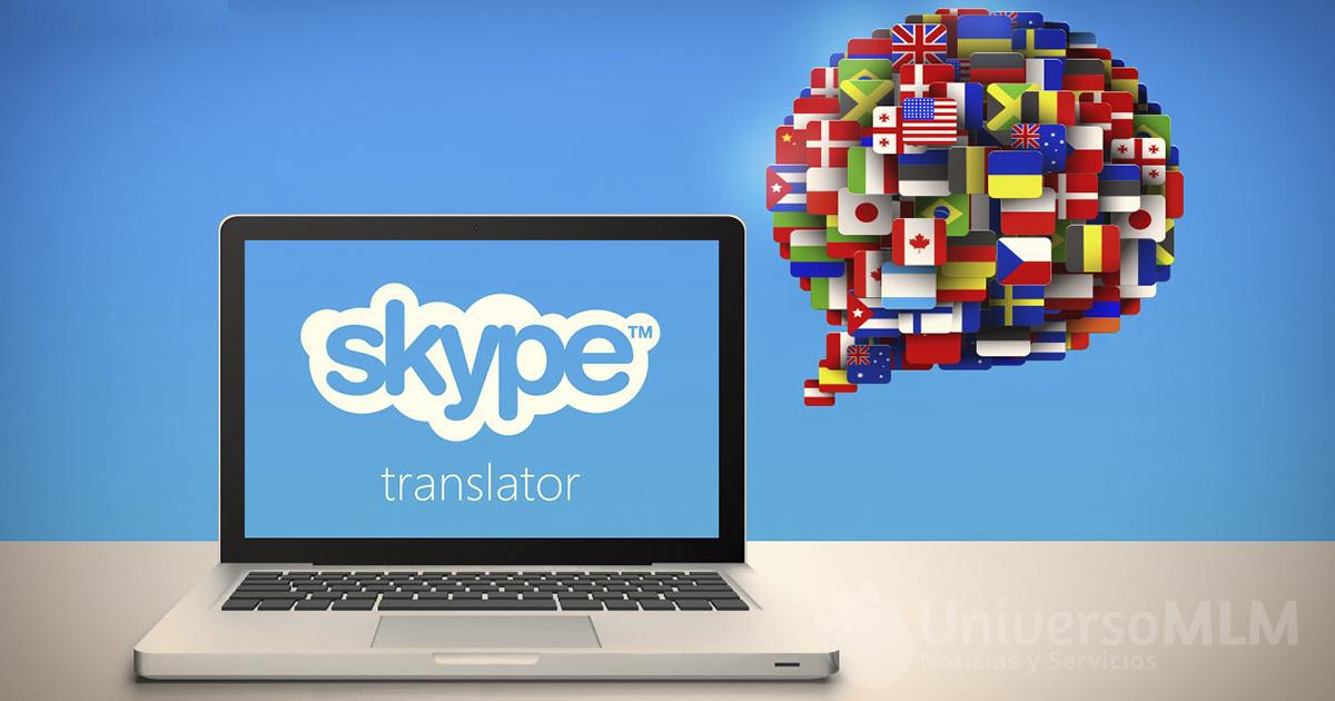 Skype Translator llega a Skype para escritorio de Windows