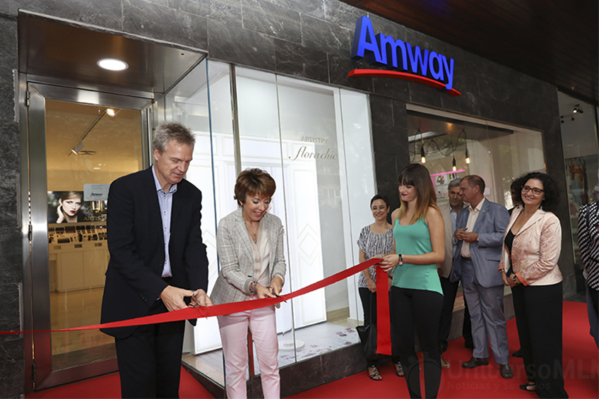 amway-sede