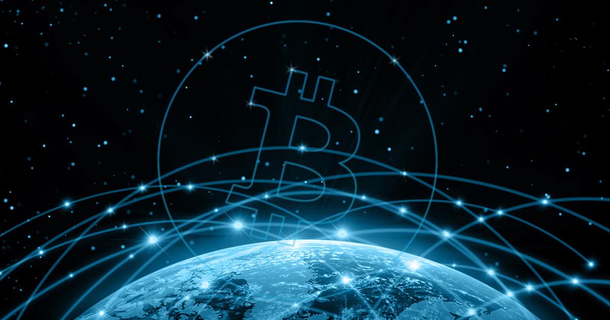 Bitcoin, la moneda que se mueve por la Red y por el Mundo