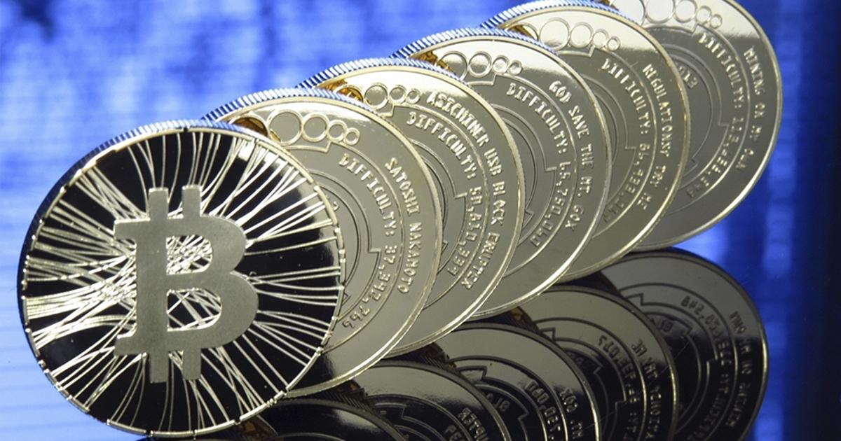 Bitcoin, la primera criptomoneda
