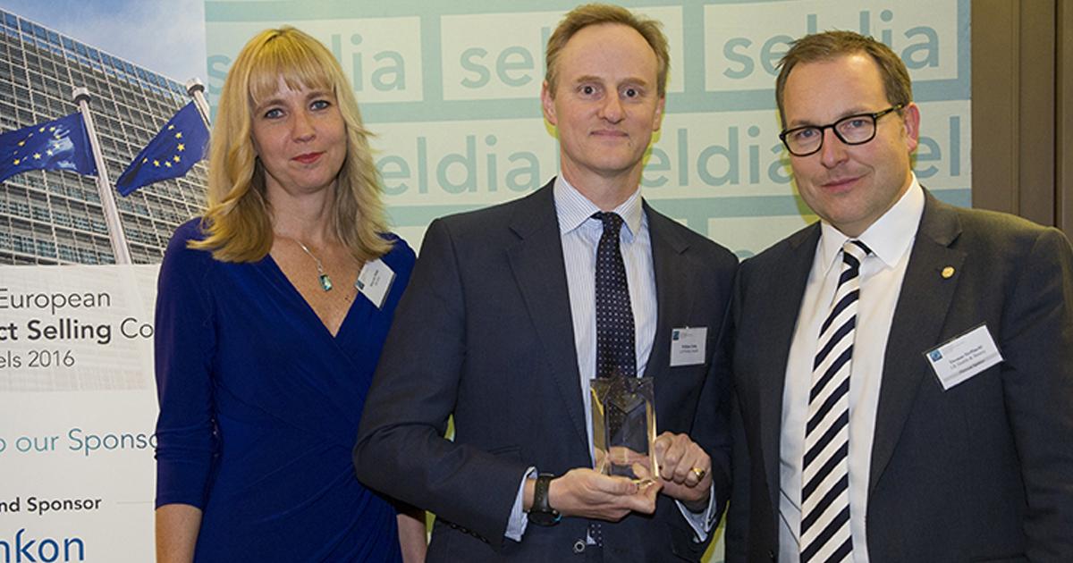 Mejor Proveedor de Servicios del Año: Sidley Austin LLP