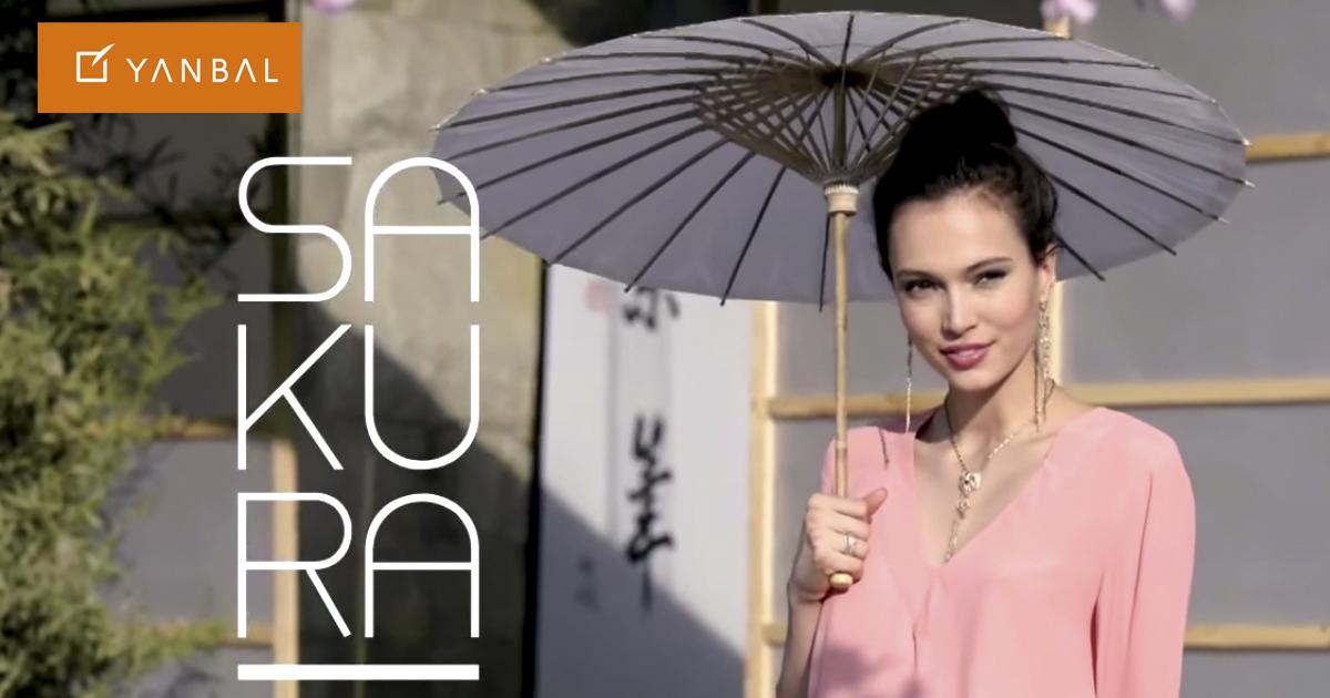Yanbal presenta en Colombia su producto Sakura