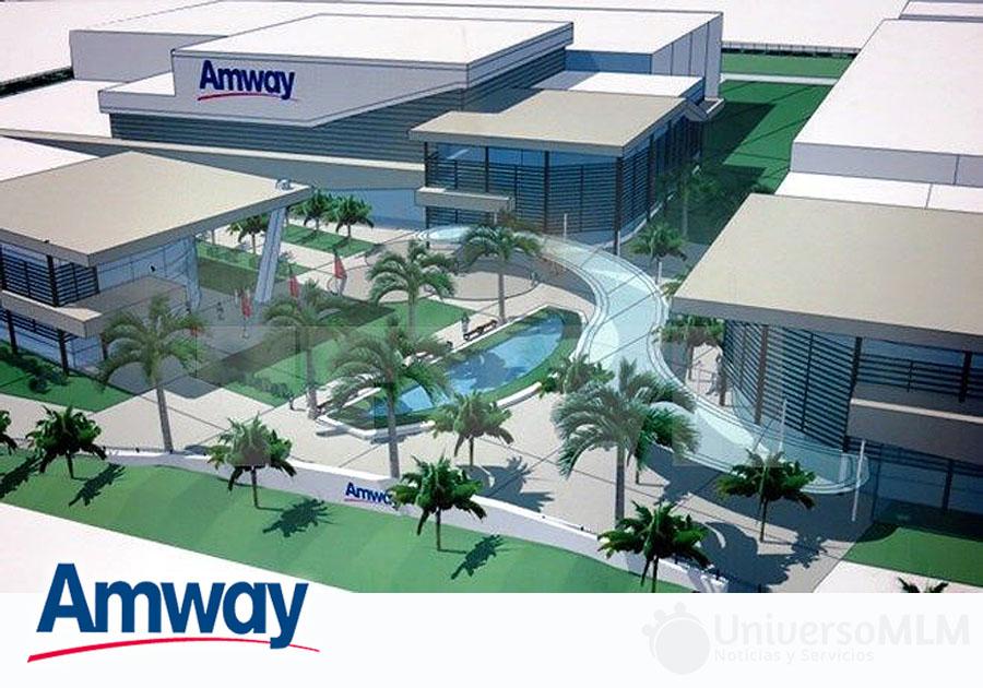 amway-singapoure-planta