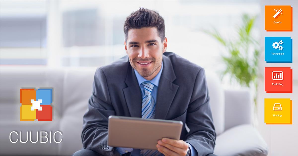 Cuubic, la nueva empresa con servicios digitales que permite a sus clientes participar en las ganancias corporativas