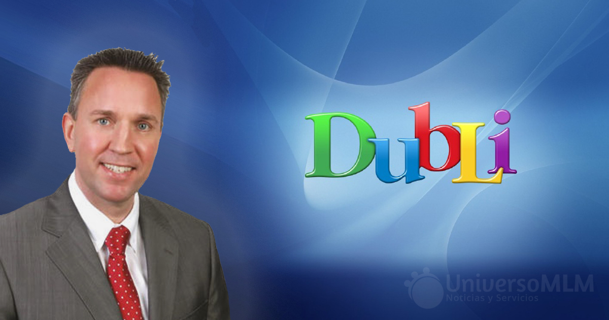 Michael Hansen, fundador de DubLi