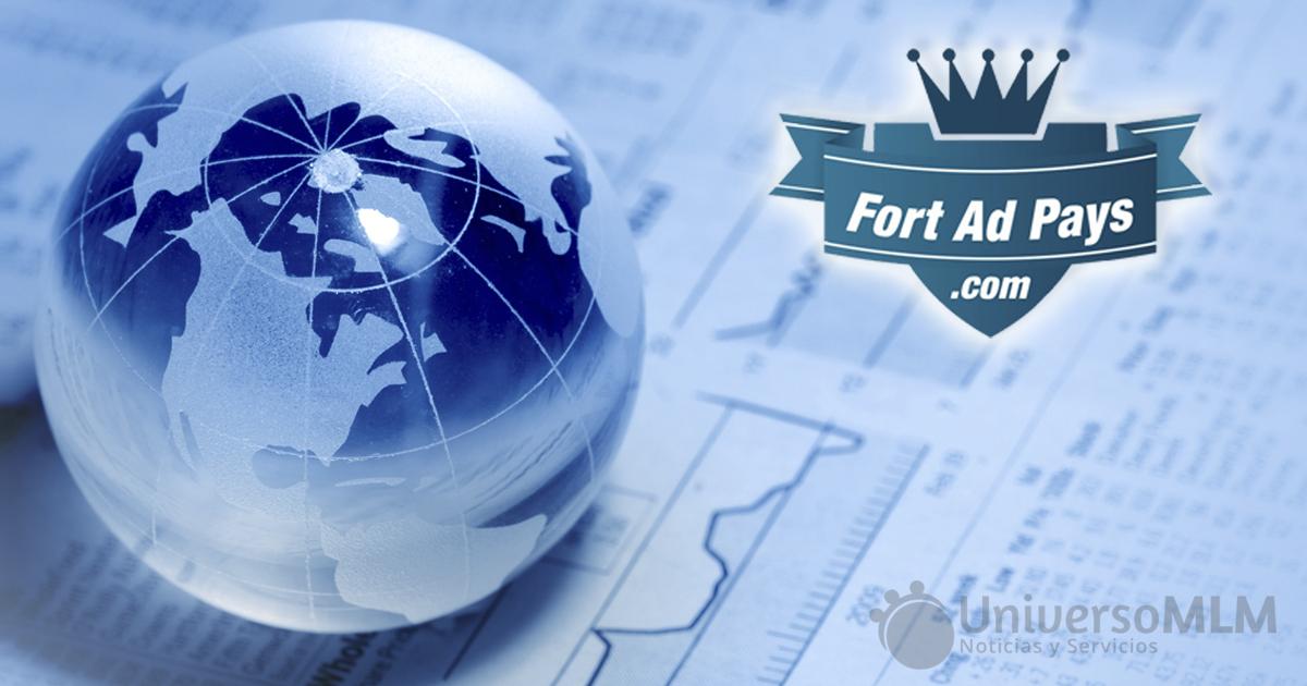 Fort Ad Pays celebra una presentación de negocios cada martes