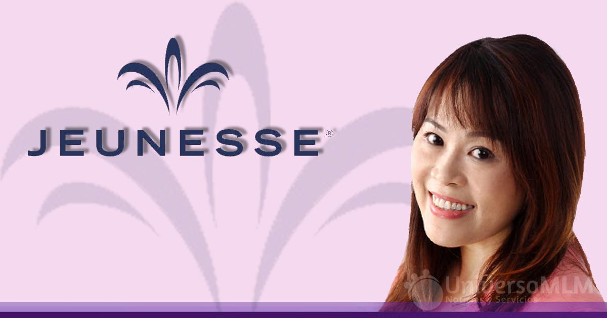 Geraldine Toh, Manager General de Singapur