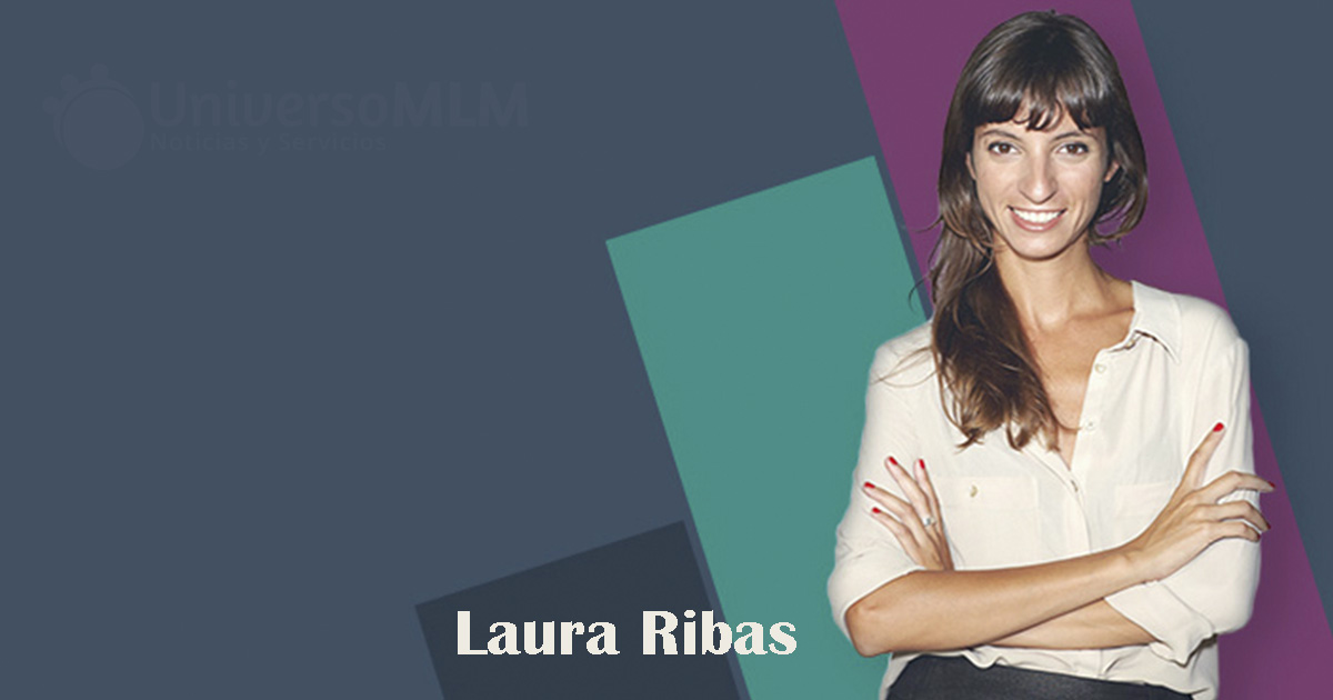 Laura Ribas experta en Marketing Online