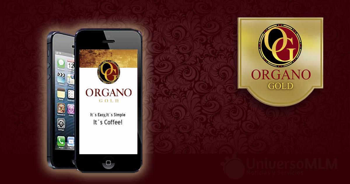 organo-gold-app