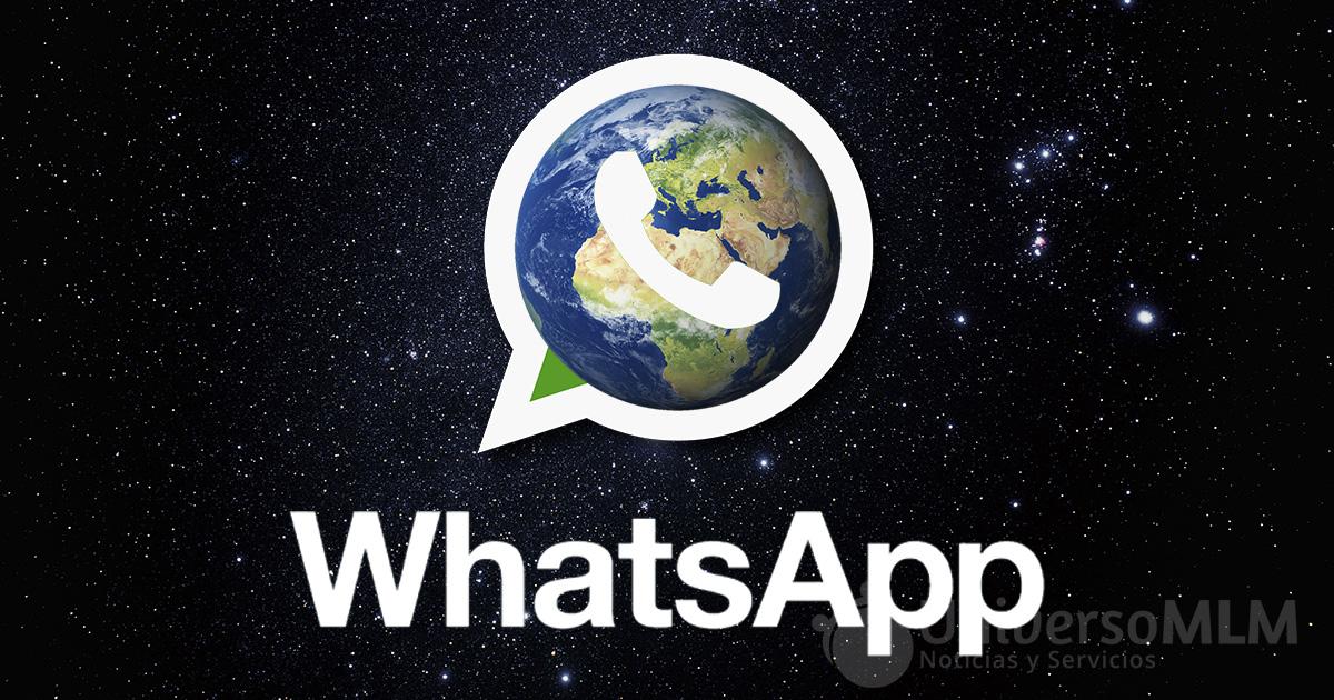 WhatsApp alcanza los 900 millones de usuarios