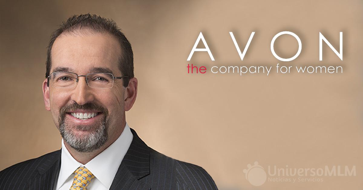 José Armario, nuevo director independiente de Avon