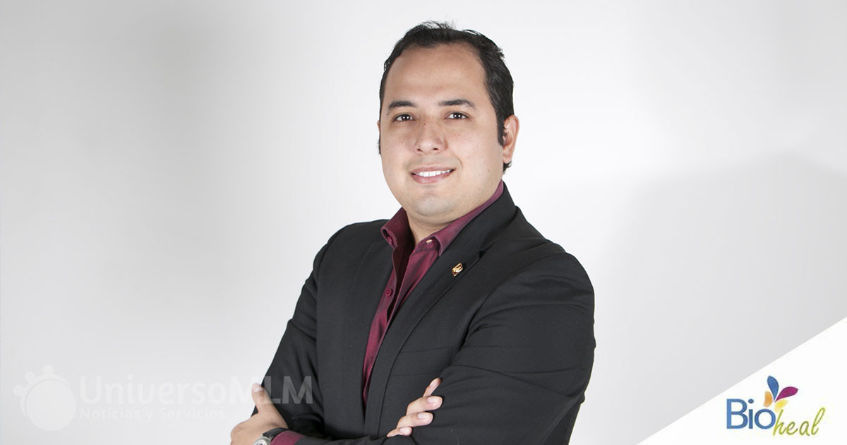 Daniel Felipe Arce Polania, Esmeralda en Bioheal