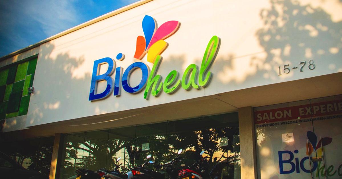 Establecimiento Bioheal