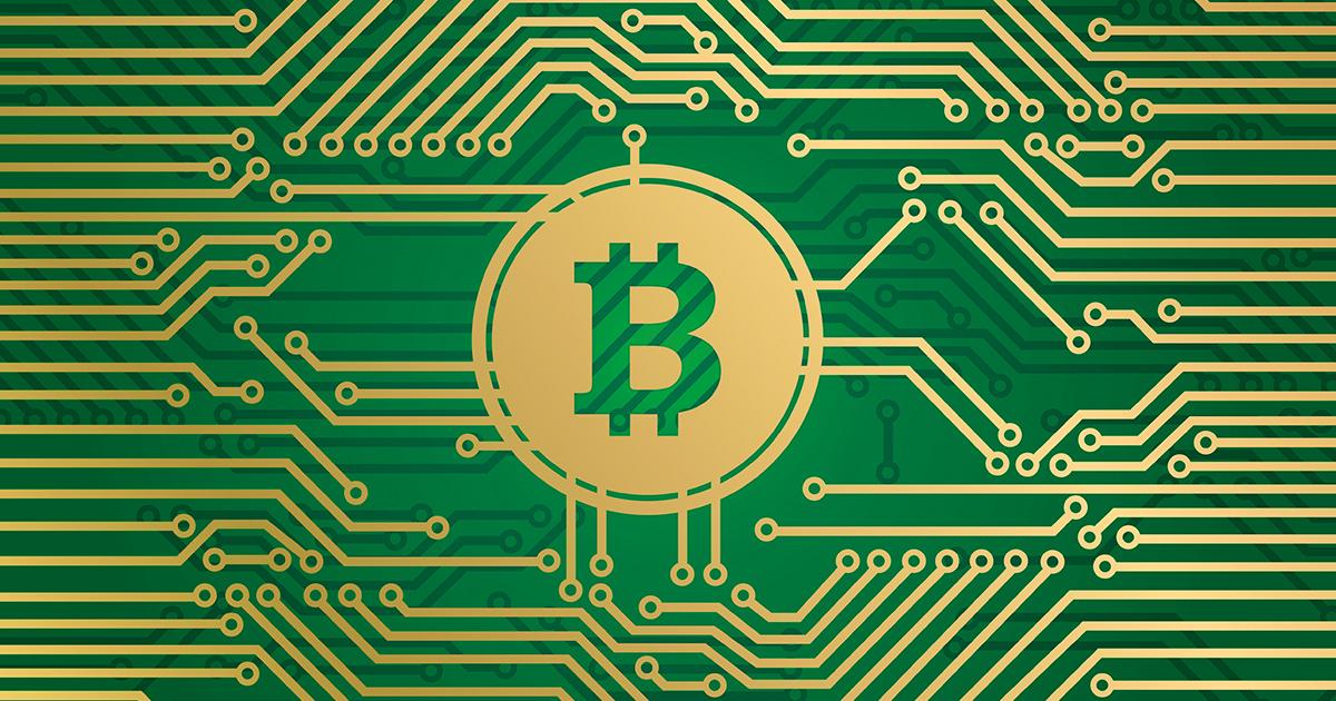 El Blockchain es la base del funcionamiento de las criptomonedas