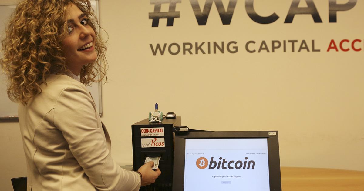bitcoin-italia