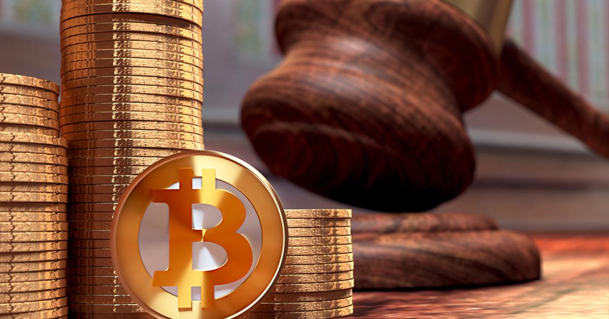 bitcoin-legal