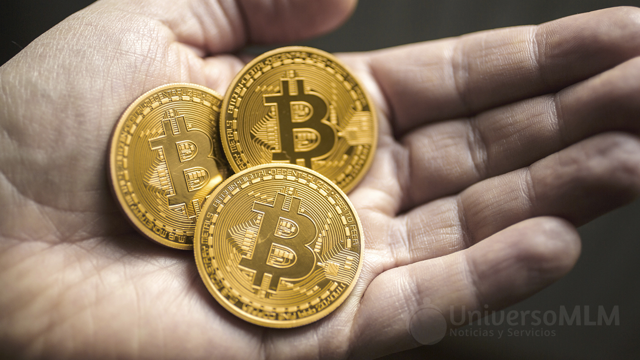 Bitcoin, la criptomoneda que ha cambiado la economía
