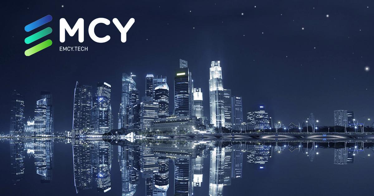 Emcy prepara su lanzamiento oficial el 1 de octubre