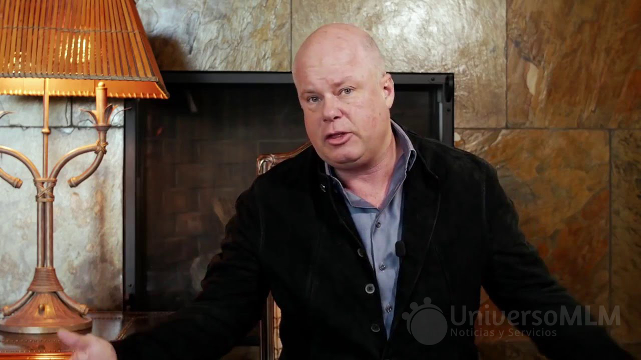 Eric Worre, gurú de Network Marketing