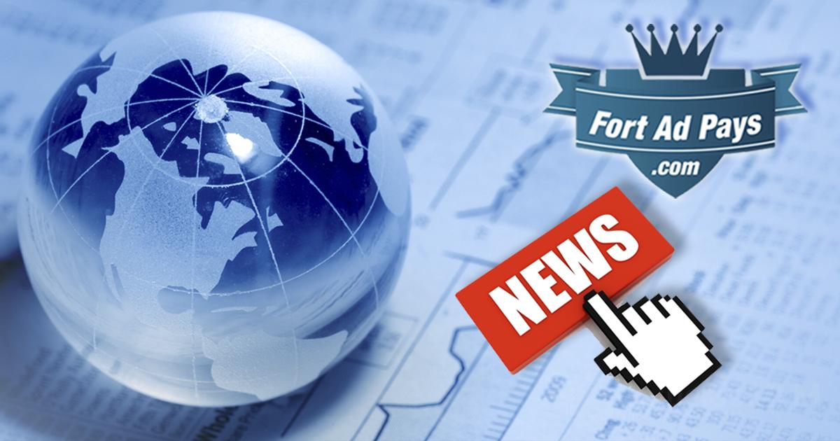 Últimas Noticias en Fort Ad Pays