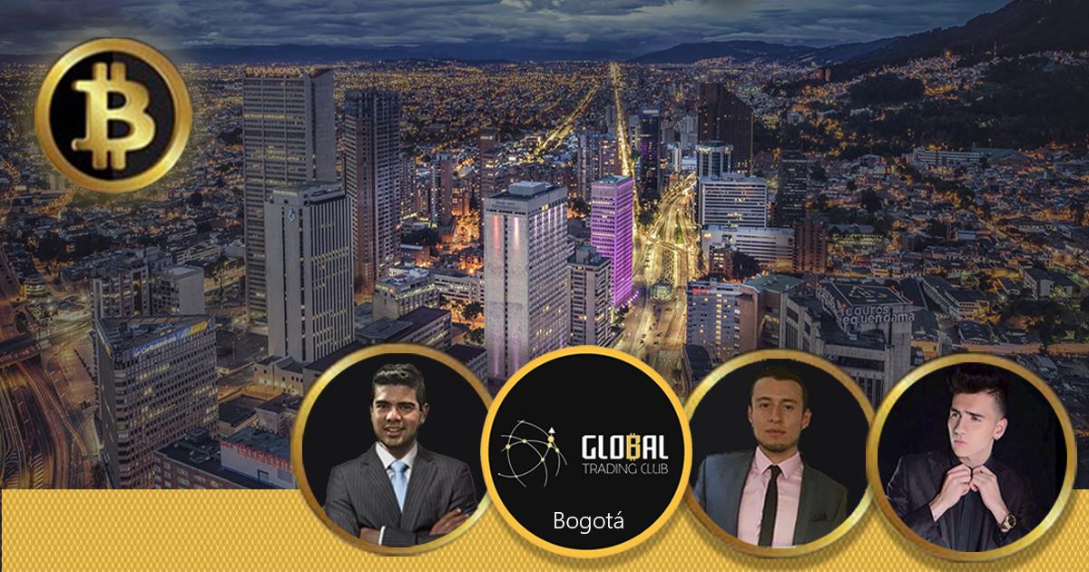 Global Trading Club en Bogotá (Colombia)