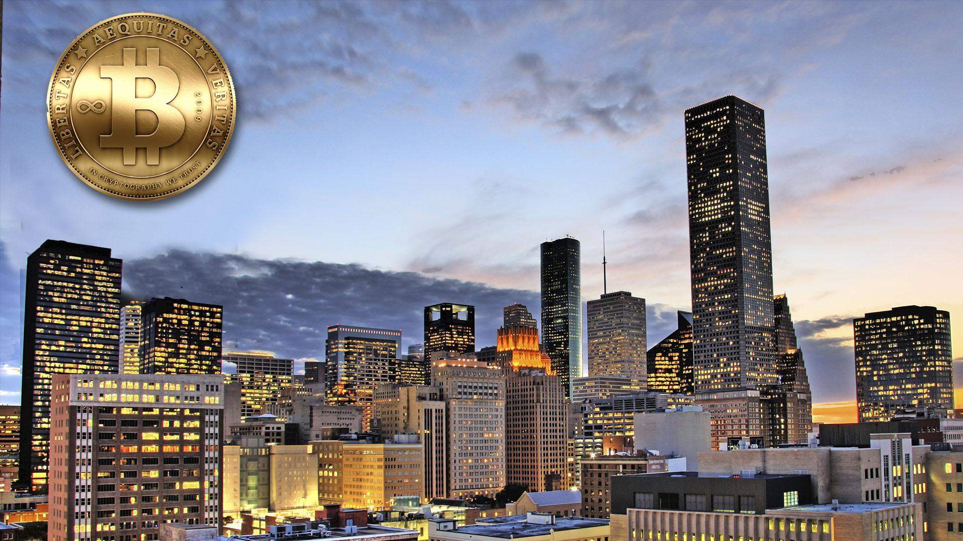 Houston acoge presentación de negocios de GTC