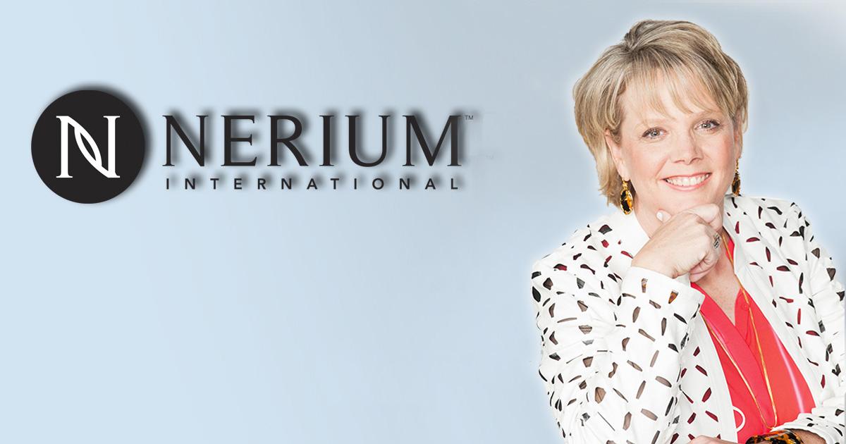 Deborah K Heisz, nueva presidenta de Nerium Internacional