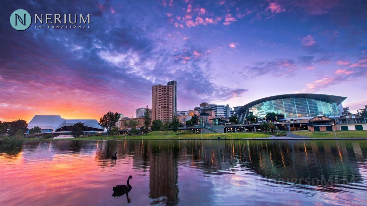 Adelaida, Australia