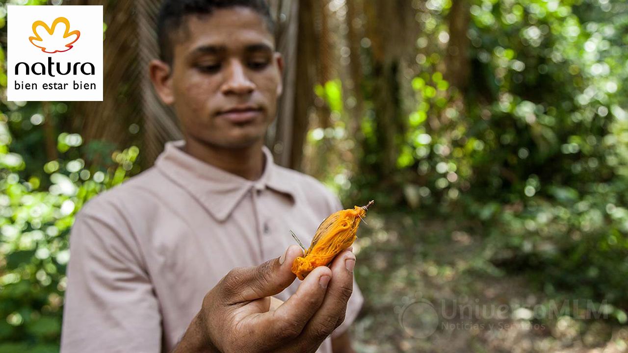 Natura, una compañía Multinivel con conciencia Natural y Social