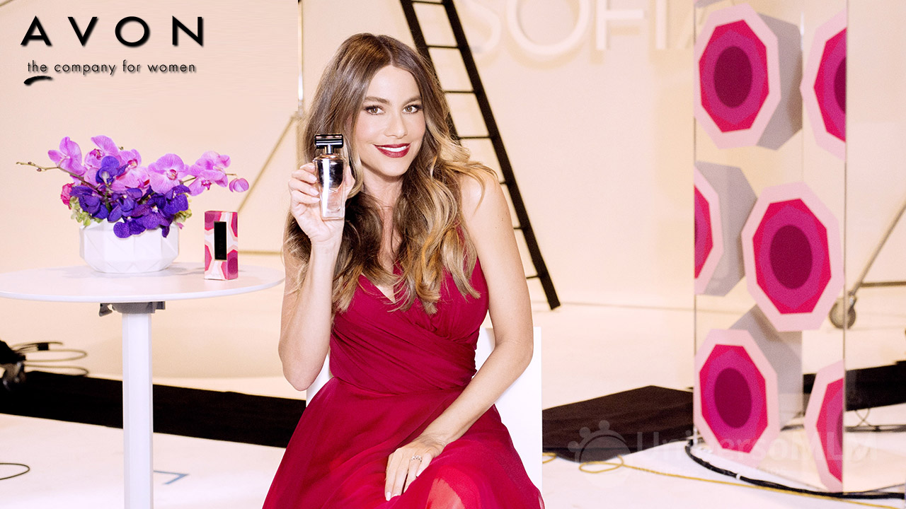 So Very Sofia by Sofia Vergara y Avon