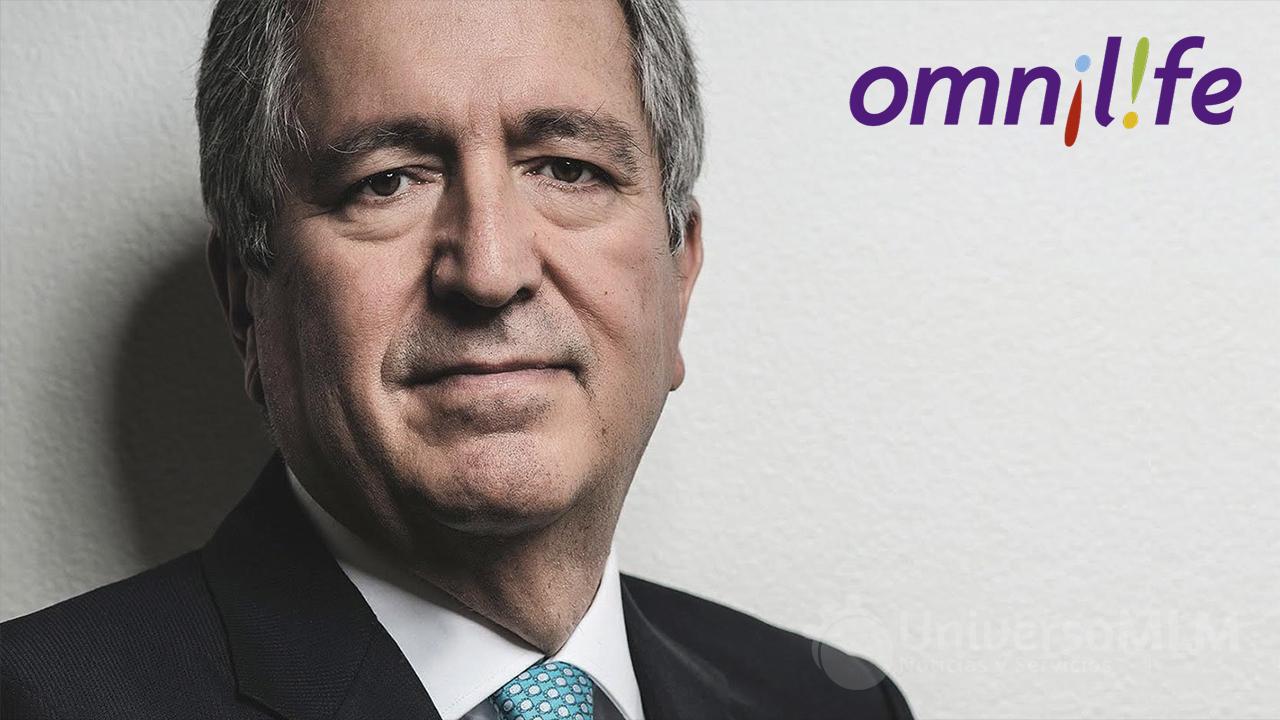 Empresas: Las Autoridades mexicanas eximen a Omnilife del pago de 1,2 millones de pesos